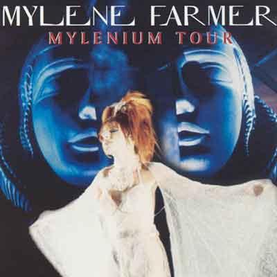 Mylene Farmer<br />Mylenium Tour