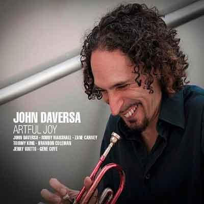 John Daversa<br />Artful Joy