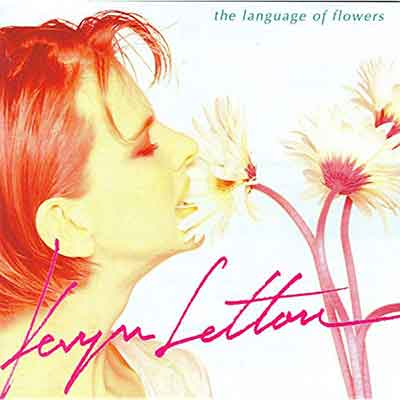 Kevyn Lettau<br />The Language of Flowers