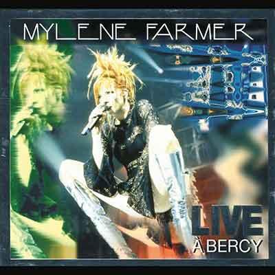 Mylene Farmer<br />A Bercy (DVD)