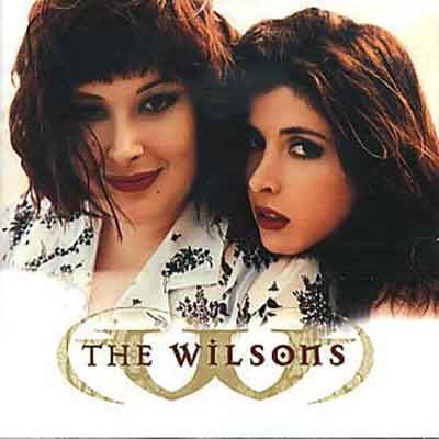 The Wilsons-The Wilsons