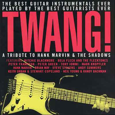 Andy Summers<br />Twang!