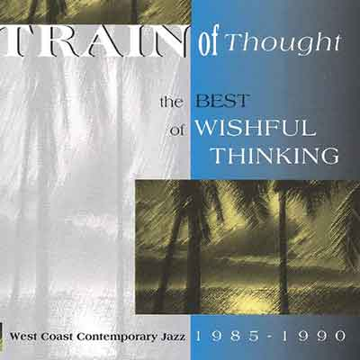 Wishful Thinking<br />Train of Thought