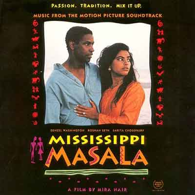 Soundtrack<br />Mississippi Masala