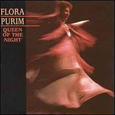 Flora Purim<br />Queen of the Night
