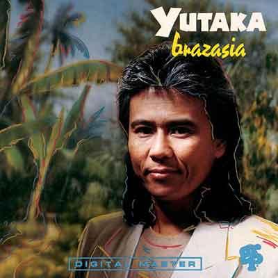 Yutaka<br />Brazasia