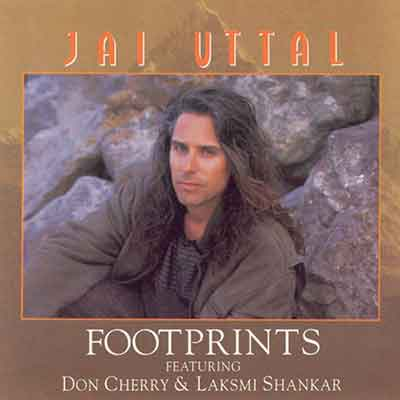 Jai Uttal<br />Footprints