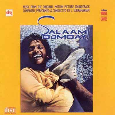 Soundtrack<br />Salaam Bombay!