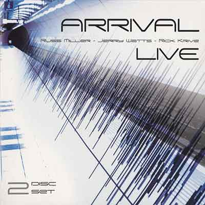 Arrival-Live
