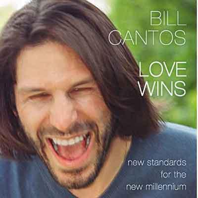 Bill Cantos<br />Love Wins