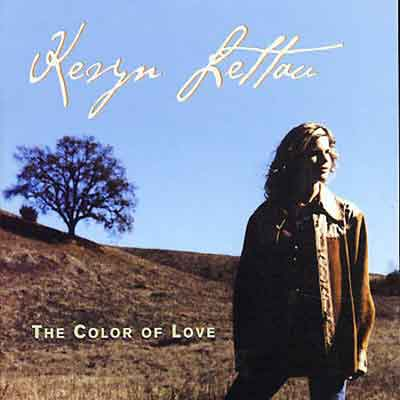 Kevyn Lettau<br />The Color of Love