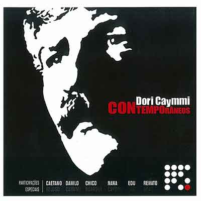 Dori Caymmi<br />Contemporaneos