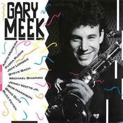 Gary Meek<br />Gary Meek